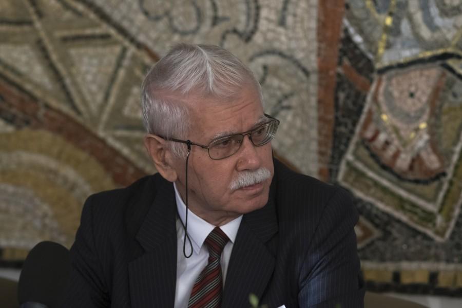 Sergei Khouzhij