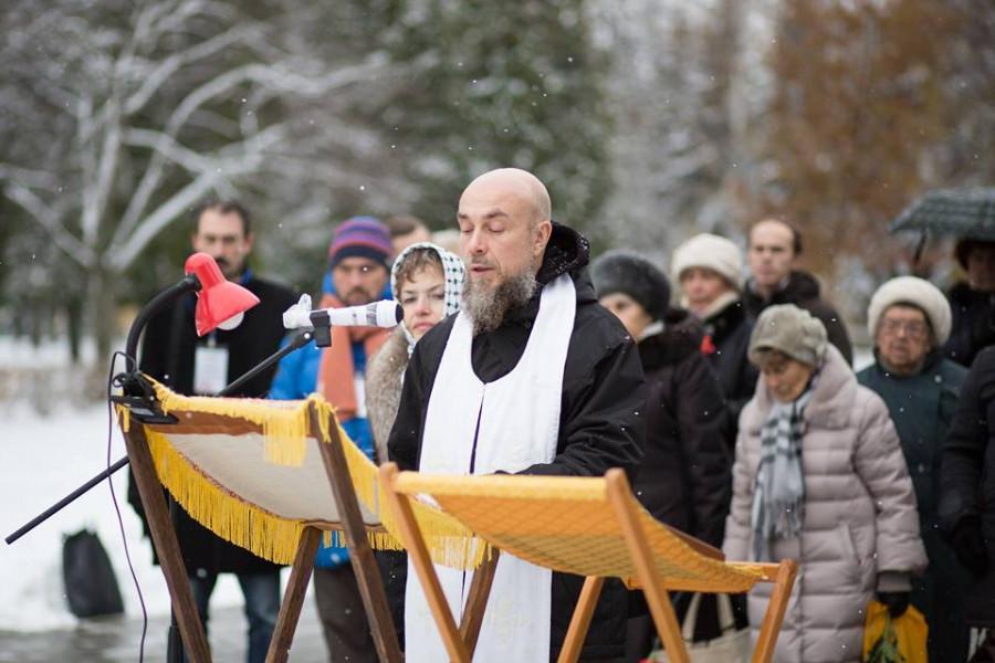 """""""Молитва памяти"""" в Коломне"""