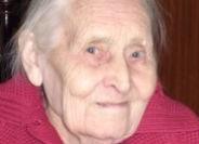 В ночь на 28 декабря отошла ко Господу Екатерина Ивановна Пикина