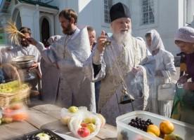 Как отпраздновать Яблочный Спас