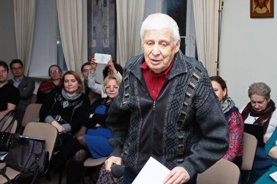 Леонид Аронович Жуховицкий