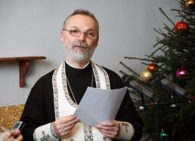Священник Георгий Кочетков об итогах 2012 года