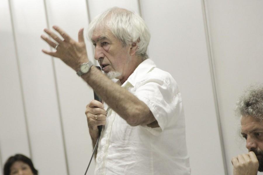 Алексей Левинсон, руководитель отдела социокультурных исследований «Левада-центра»