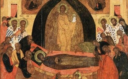 Как отметить Успение Пресвятой Богородицы