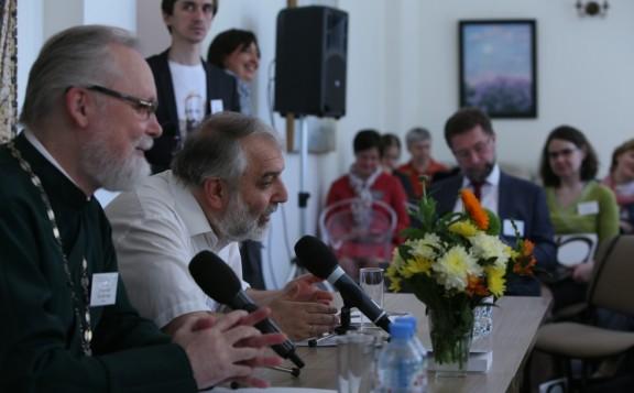 Конференция СФИ по экклезиологии открылась в Подмосковье