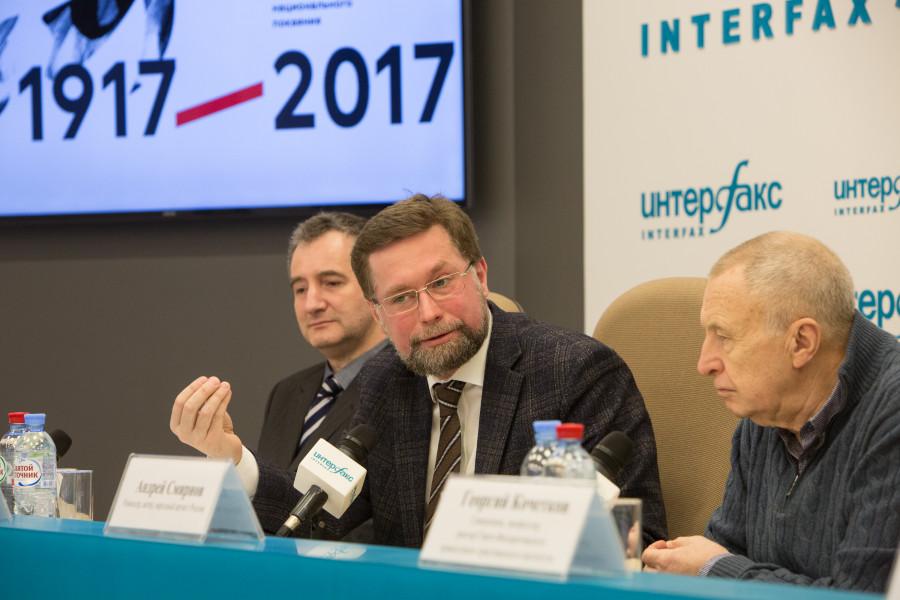 Олег Щербачев, Дмитрий Гасак, Андрей Смирнов