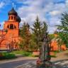 Кафедральный собор РПСЦ Казанско-Вятской епархии
