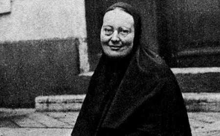 Святая мученица мать Мария (Скобцова) – человек новой эпохи