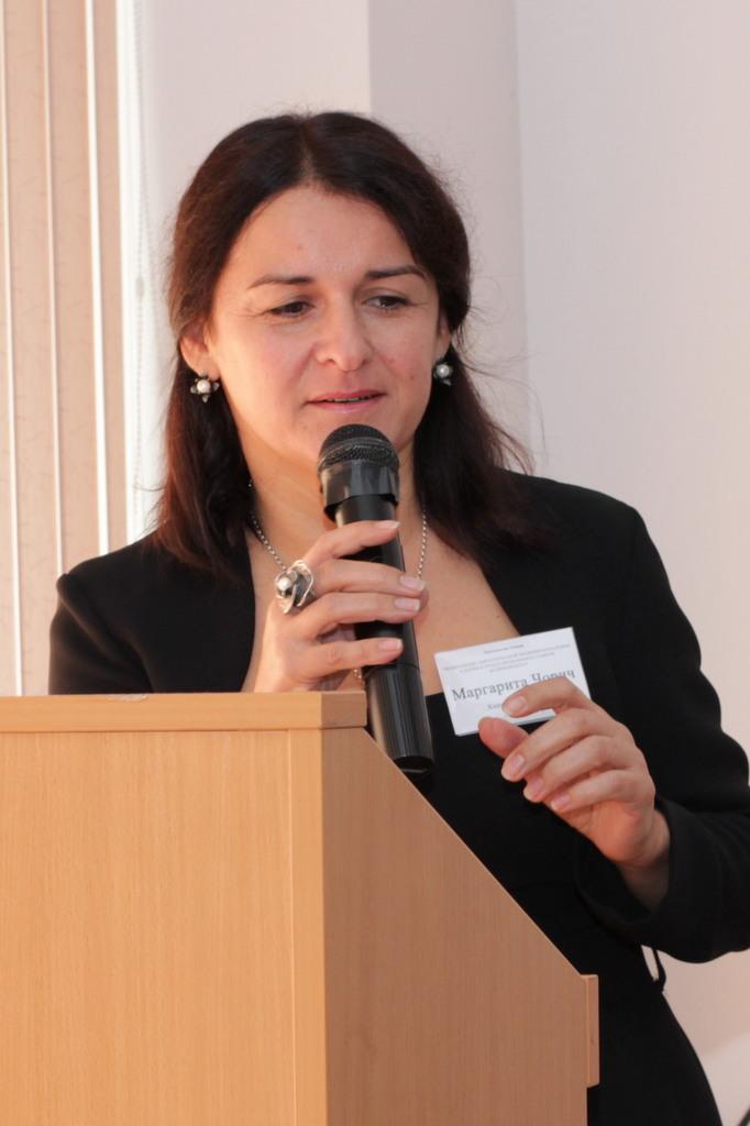 Маргарита Чорич
