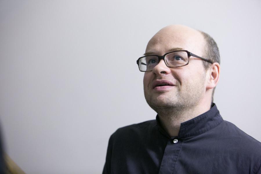 Алексей Набиулин