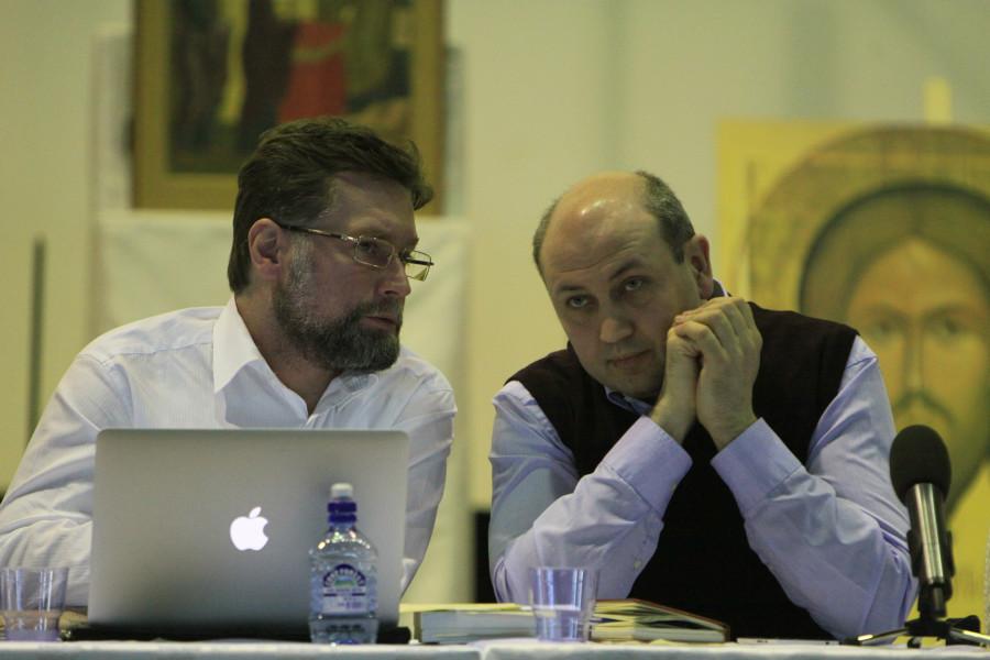 Dmitry Gasak, Oleg Ermolaev