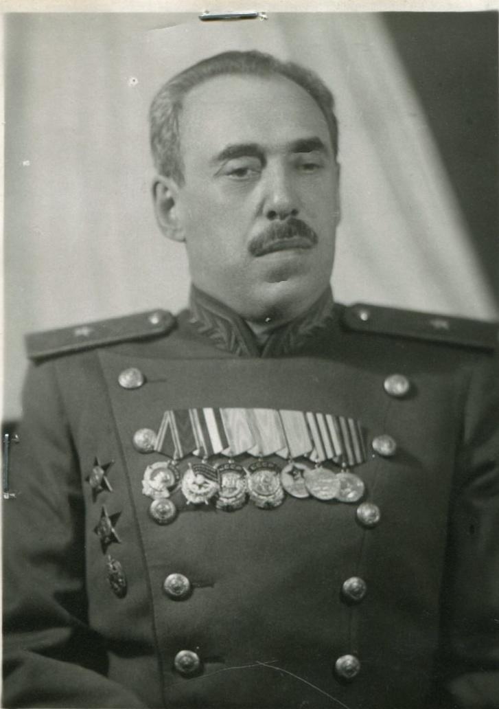 Л.И. Берензон