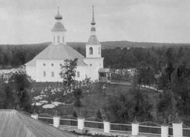 На Соловках воссоздадут церковь, где в годы ГУЛАГа разрешали молиться узникам
