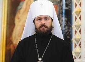 В Московском патриархате призывают молиться о недопущении третьей мировой войны