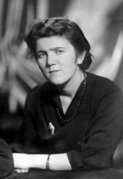 Наталья Владимировна Левицкая