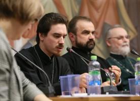 «Братский потенциал в жизни церкви в новейшее время»