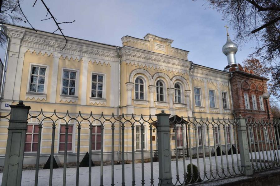 Аваевская больница, 2011 г.
