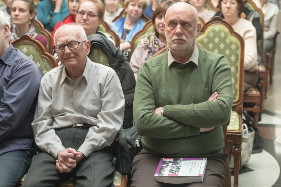 Константин Холчев и Сергей Бычков