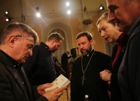 Александр Сокуров: «Это большой наш русский грех»