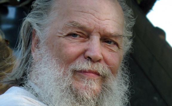 Протоиерей Павел Адельгейм: «Слово о Кресте»