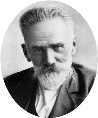 Павел Иванович Левицкий