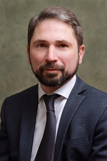 Алексей Андреевич Наумов