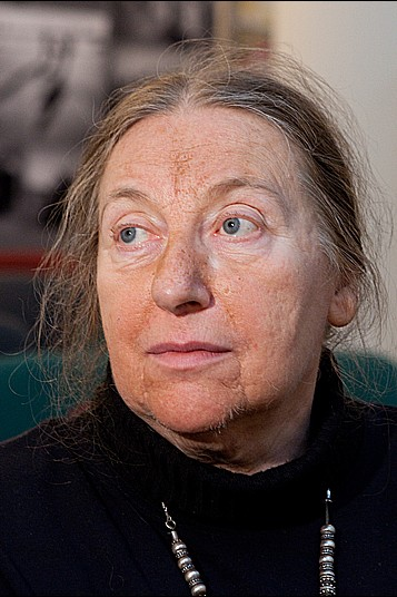 Ольга Сигизмундовна Попова (1938–2020)