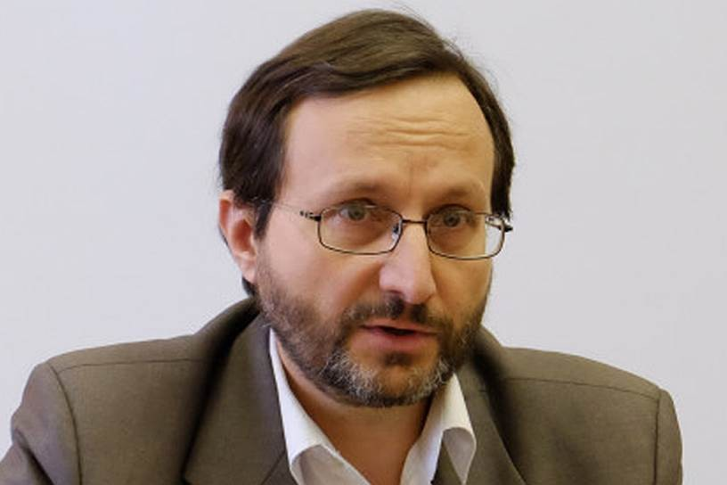 Максим Иванович Зельников