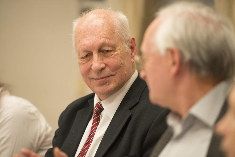Александр Багров, доктор физико-математических наук, ведущий научный сотрудник Института астрономии РАН