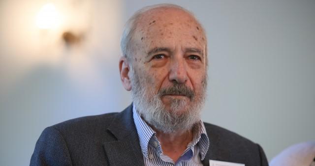 Приветствие Петроса Василиадиса, почетного президента CEMES