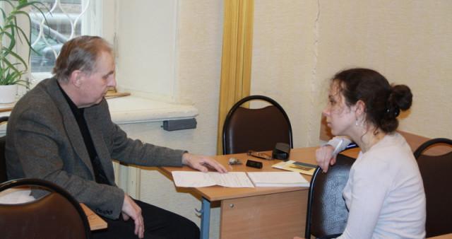 Чему психиатр может научить катехизатора?