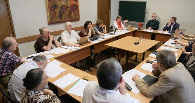 Состоялось итоговое заседание Ученого совета СФИ