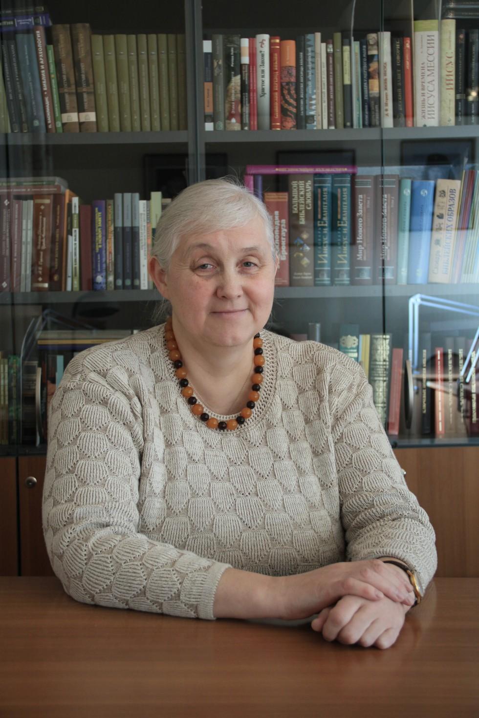 Маргарита Шилкина, кандидат философских наук,декан факультета религиоведения СФИ, преподаватель курса «Право и государственно-конфессиональные отношения»