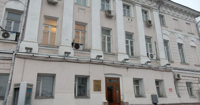 В Москве прошла VI конференция «Современная православная гимнография»