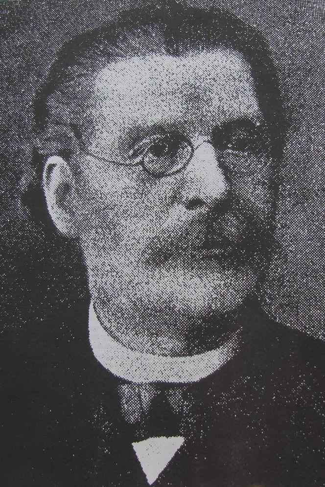 Матвей Троицкий