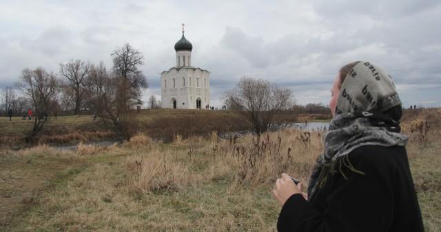 Экскурсия во Владимир