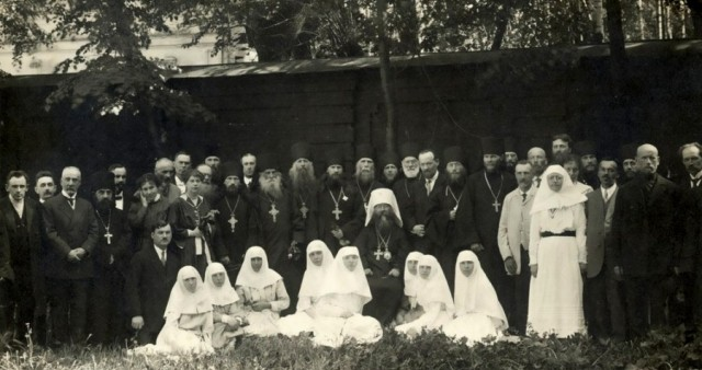 Православные братства в истории России: явление единства в разрозненном мире