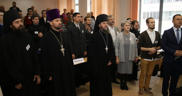Представители СФИ выступили на международной конференции в Кишиневе
