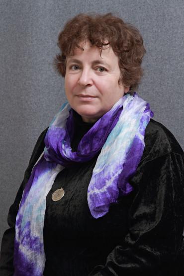 Евгения Борисовна Смагина
