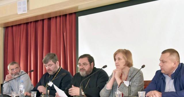 Критический взгляд на Поместный собор