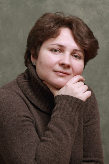 Мария Юрьевна Кушнир