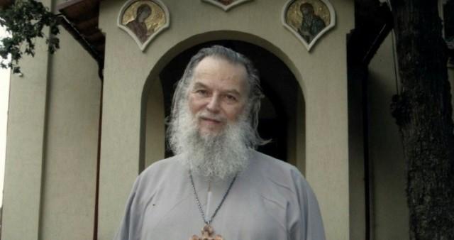 Протоиерей Павел Адельгейм прочитал в СФИ курс лекций