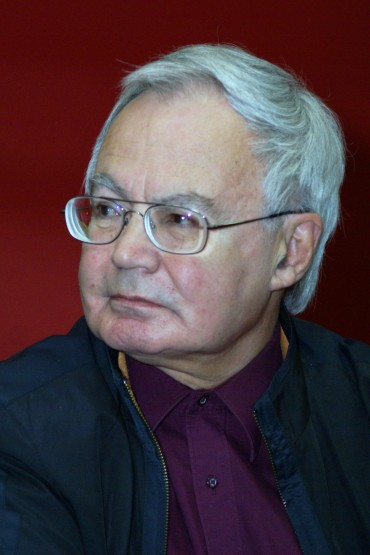 Евгений Михайлович Верещагин