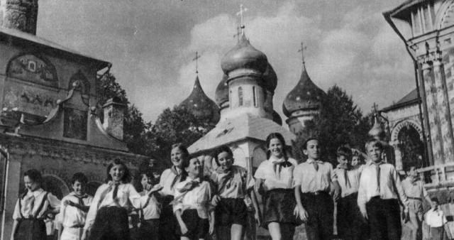 Феномен «советской духовности» обсуждали в Риге