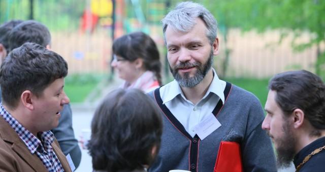 Видеорепортаж о VII всероссийской конференции СФИ по катехизации