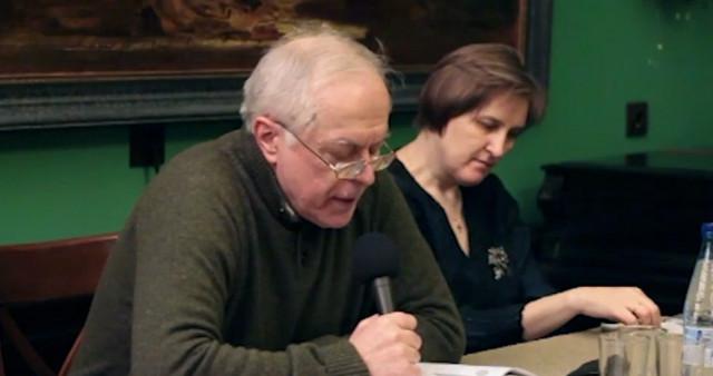 1917 год и русская культура «Серебряного века» (Видео)