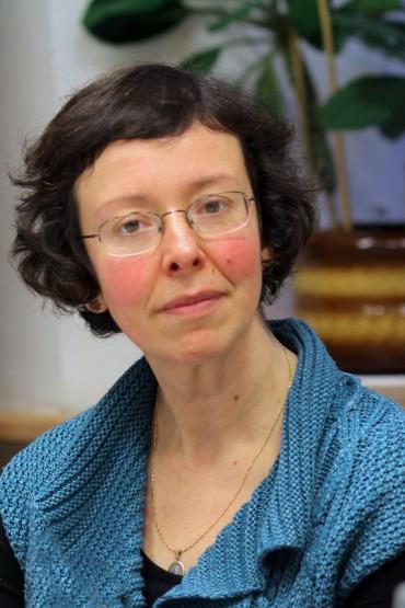 Екатерина Андреевна Полякова