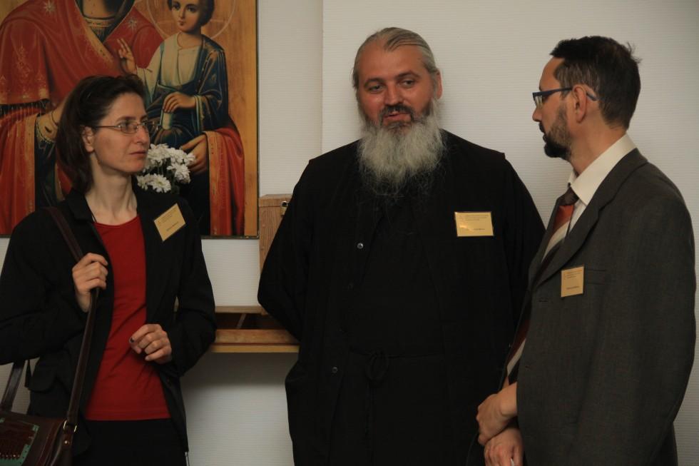 Себастьян Молдован, священник Василикэ Бырзу, Михаэла Молдован