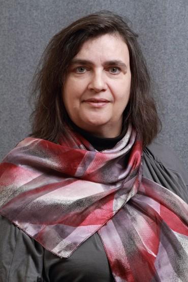 Анна Ильинична Шмаина-Великанова