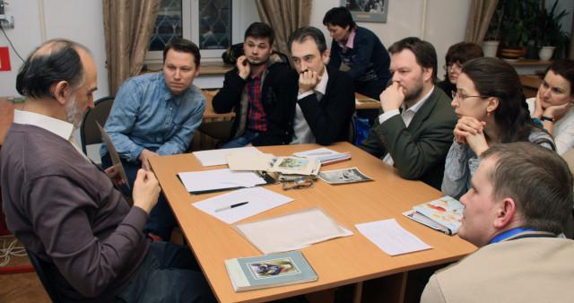 Свято-Филаретовский институт приглашает абитуриентов